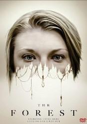 Ver Película El Bosque de los Suicidios (2016)