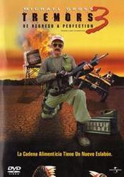 Ver Película Terror Bajo la Tierra 3 online (2001)