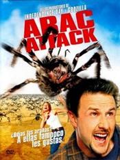 Ver Película El Ataque de las Arañas (2002)