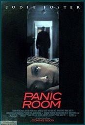Ver Película La habitacion del Panico (2002)