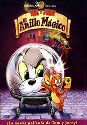 Tom y Jerry : El Anillo Magico