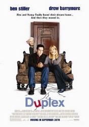 Ver Película Duplex (2003)