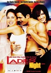 Ver Película Ladies Night (2003)