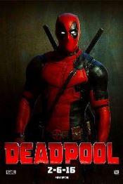 Ver Película Deadpool  Online (2016)