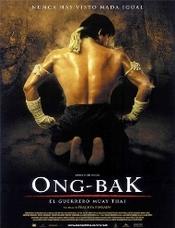 Ver Película Ong Bak : El Guerrero Muay Thai (2003)