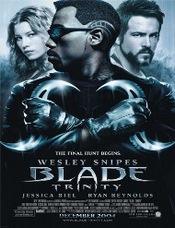 Ver Película Blade 3 (2004)