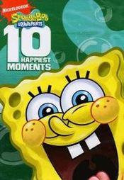 Bob Esponja : Los 10 momentos mas Felices