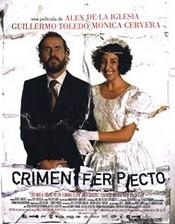 Ver Película Crimen Ferpecto (2004)