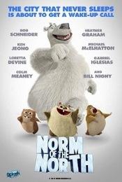 Ver Pel�cula Norman del Norte (2016)