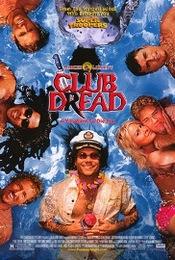 El Club del Miedo