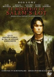 El Misterio de Salem�s Lot