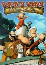 El Viaje de Popeye