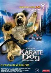 Ver Película Karate Dog (2004)