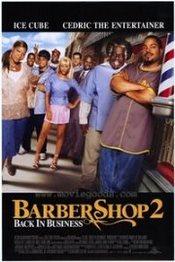 La Barberia 2 : Vuelta al Negocio