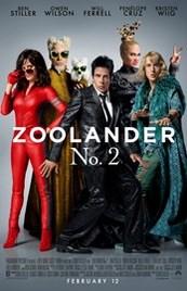 Ver Película Zoolander 2 (2016)