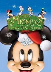 Mickey y sus amigos juntos otra Navidad