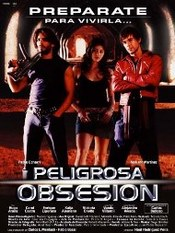 Peligrosa Obsesion