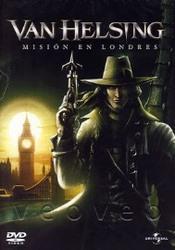 Ver Van Helsing : Mision en Londres