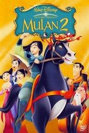 Ver Película Mulan 2 (2004)