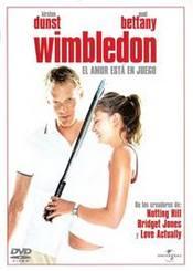 Wimbledon : El Amor Esta en Juego