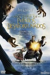 Lemony Snicket : Una Serie de Eventos Desafortunados