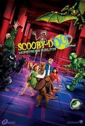 Scooby-Doo 2 : Monstruos Sueltos HD