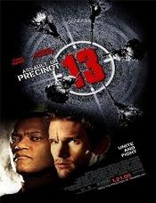 Ver Película Asalto al Distrito 13 (2005)