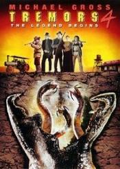 Ver Película Terror bajo la Tierra 4 (2004)