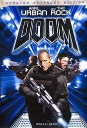 Ver Película Doom : La Puerta del Infierno (2005)
