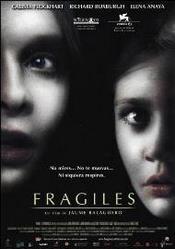 Ver Película Fragil (2005)