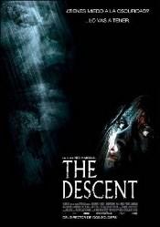 Ver Película El Descenso (2005)