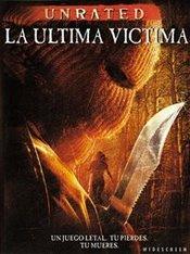 Ver Película La Proxima Victima (2005)