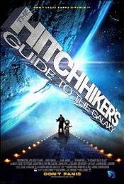 Ver Película La Guia del Viajero Intergalactico (2005)