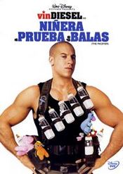 Ver Película Niñera a Prueba de Balas (2005)