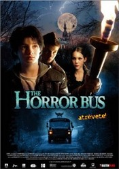 Ver Película The Horror Bus (2005)