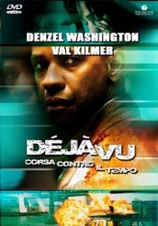 Ver Pel�cula Dejavu (2006)