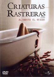 Ver Película Criaturas Rastreras (2006)