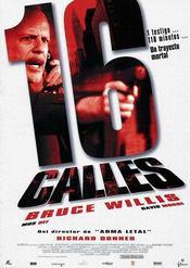 Ver Pel�cula 16 Calles (2006)