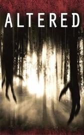Ver Película Alterados (2006)