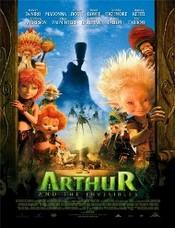 Ver Pel�cula Arthur y los Minimoys (2006)