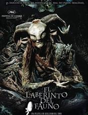 Ver Película El Laberinto del Fauno (2006)