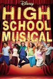 Ver Película High School Musical 1 (2006)