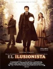 Ver Película El Ilusionista (2006)