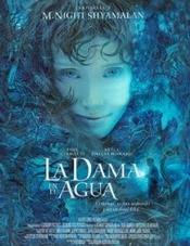 Ver Pel�cula La Dama en el Agua (2006)