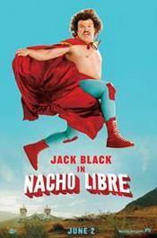 Ver Película Nacho Libre (2006)