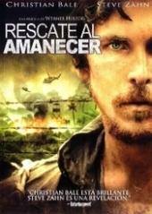 Ver Película Rescate al Amanecer (2006)
