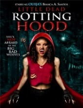 Ver Película Little Dead Rotting Hood (2016)