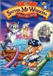Tom y Jerry y el Tesoro del galeon Pirata