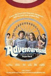 Ver Película Adventureland (2009)