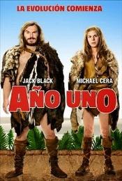 Ver Película Año Uno (2009)
